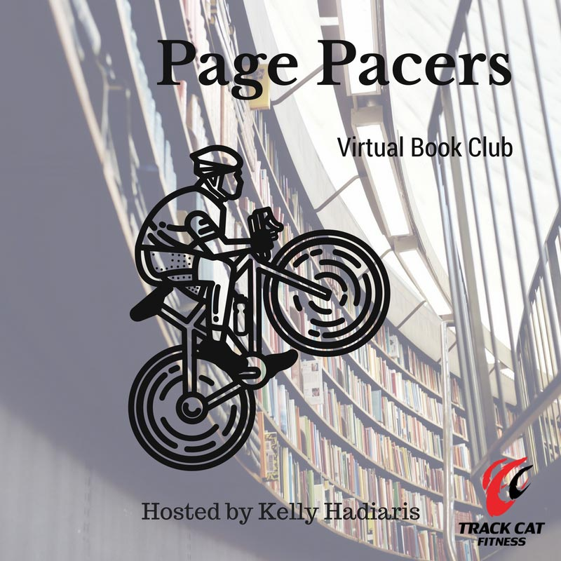 Page Pacers Virtual Book Club